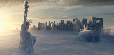 The Day After Tomorrow | Film Viewing @ Boardroom, DIGHR Offices