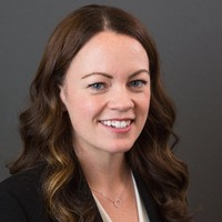 Kristy Hackett (Program Evaluation) Presents to the Global Health Search Committee | Presentation @ DIGHR Boardroom, Suite 2150, Dahdaleh Building