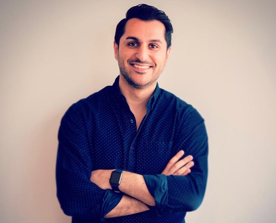 Aria Ilyad Ahmad