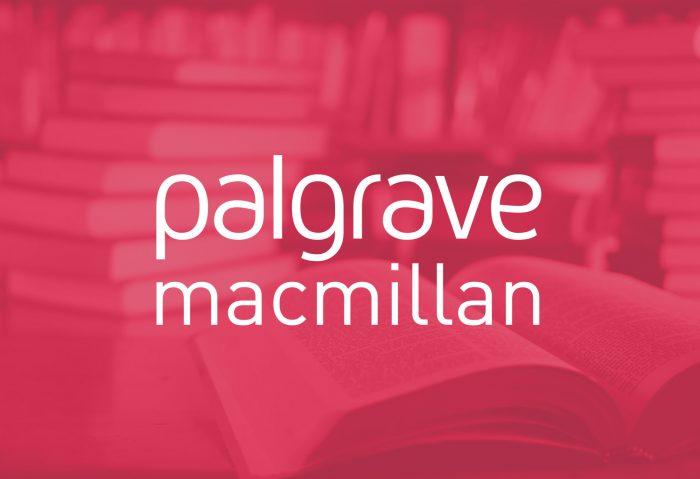 Palgrave Macmillan logo