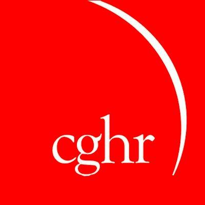 CGHR logo