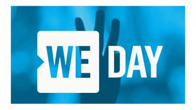 WE Day featuring James Orbinski @ Scotiabank Arena