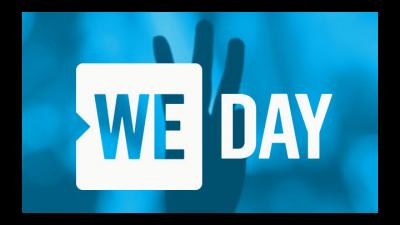 WE Day featuring James Orbinski @ Scotiabank Arena