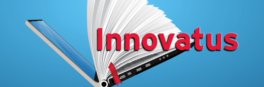 Innovatus cover image