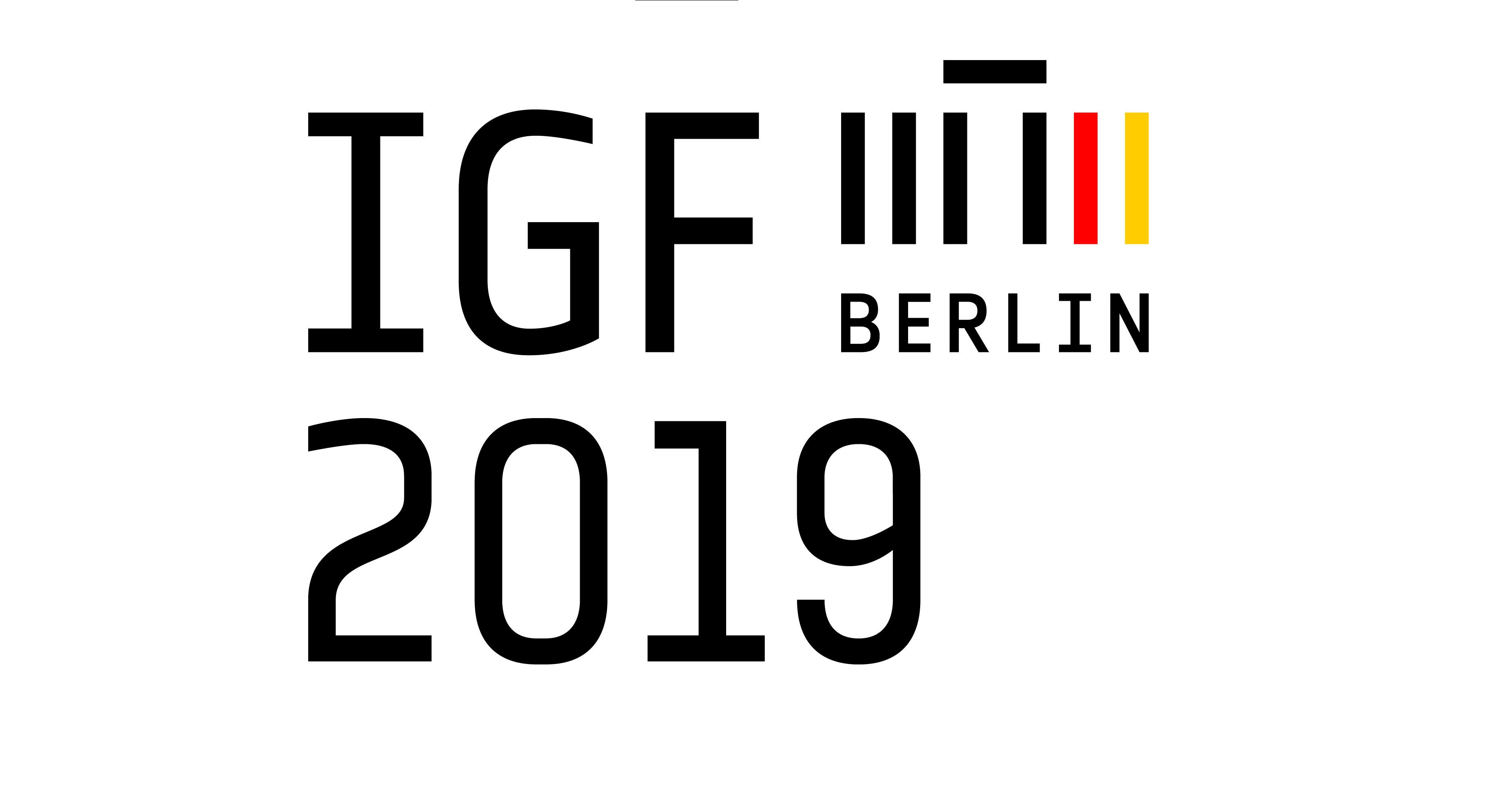 IGF 2019