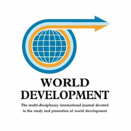 World Development journal