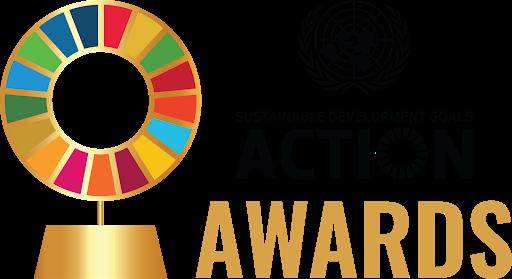 SDG Action Awards logo