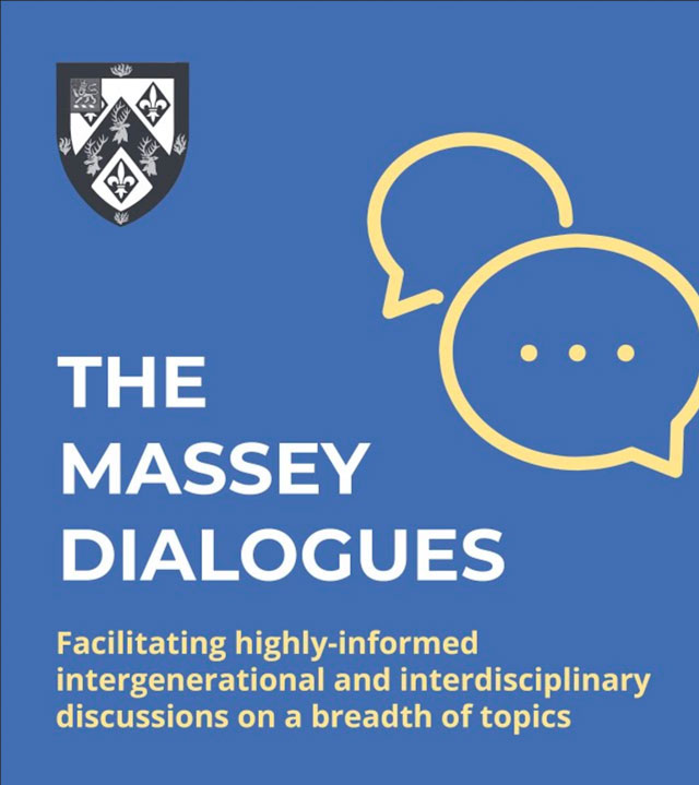 Massey Dialogues