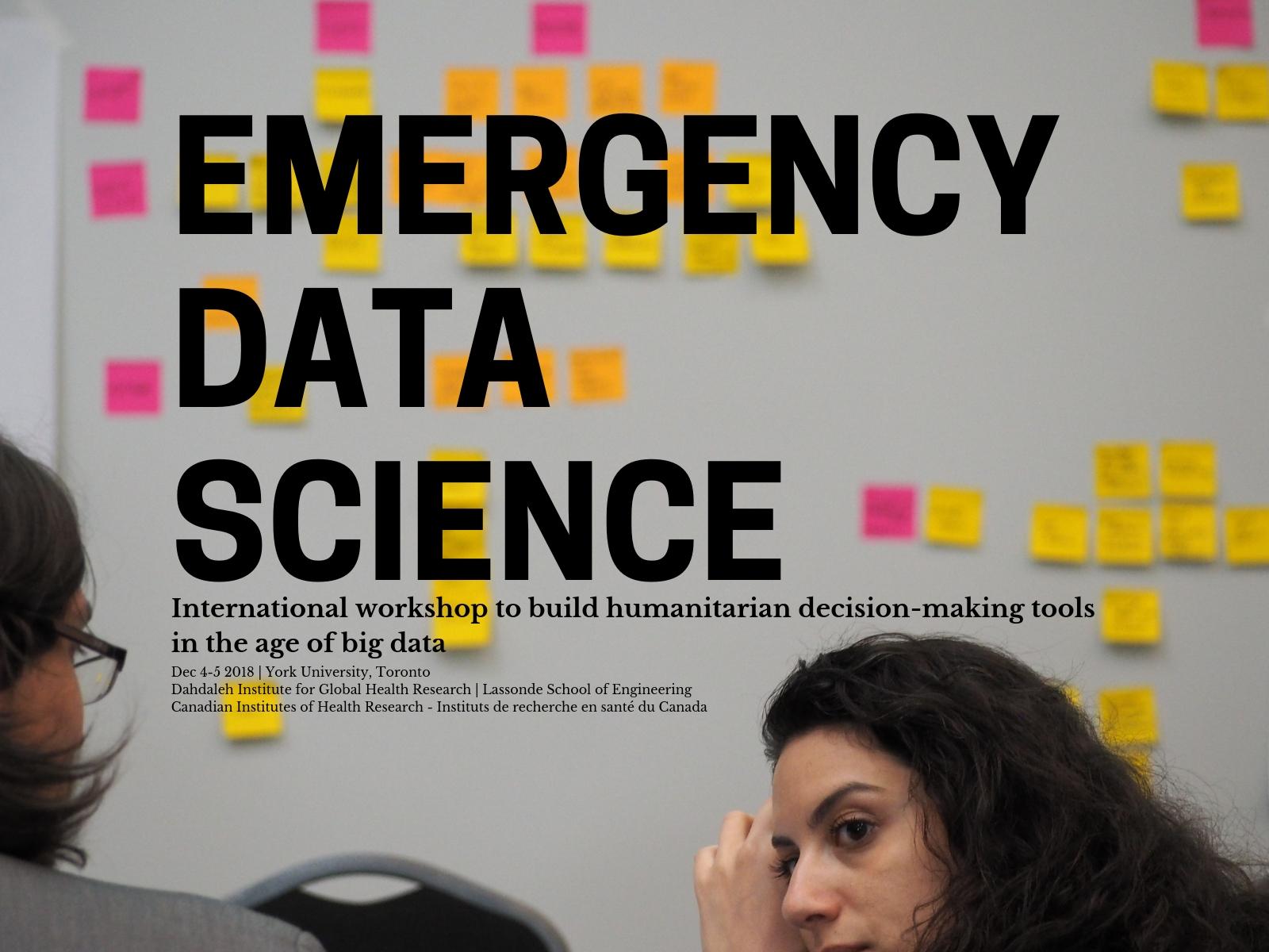 EMERGENCY-DATA-SCIENCE